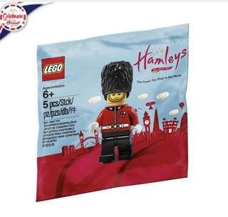 Special Edition Lego Hamleys Exclusive