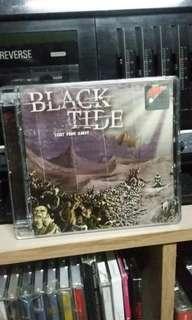 Cd of blacktide