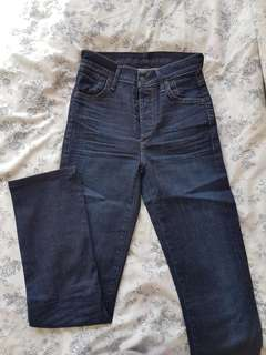 Citizen of Humanity size 24 jeans