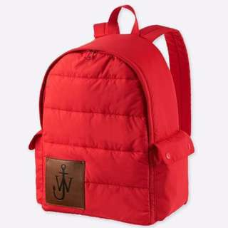 JW Anderson Uniqlo Backpack Limited Edition