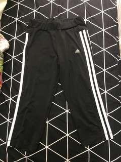 Adidas 3 Quarter Leggings