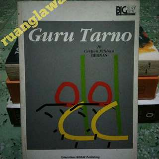 Guru Tarno