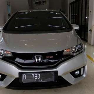 Jazz RS matic 2014