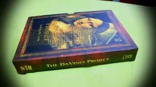 The Da Vinci Project Dvd cd
