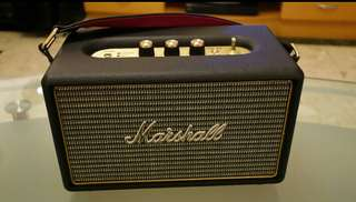 Marshall Kilburn perfect condition