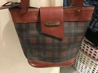 Authentic Ralph Lauren Bag