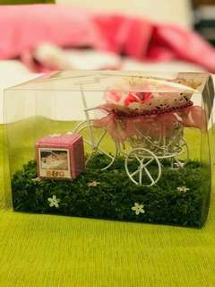 Customized Giveaways/souvenirs