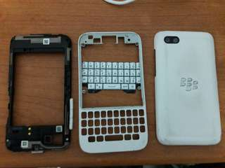 Casing satu set bb q5 original