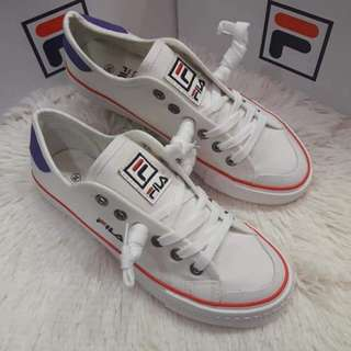 Fila Canvas