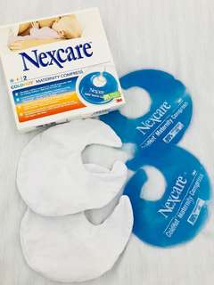 Nexcare cold hot maternity compress