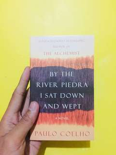 Paulo Coelho By the River Piedra