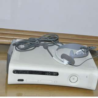 RUSH!!! SALE!!! Xbox 360 and GADGETS COMBO (Check Description for the inclusion)