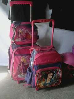 Kids Apparel, toys and bags
