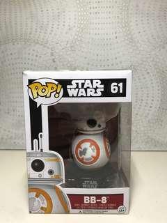FunkoPOP BB-8 Figurine