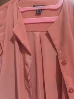 Sophie martin blouse