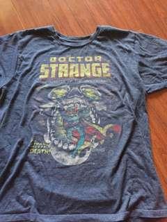 Vintage style Dr Strange T shirt
