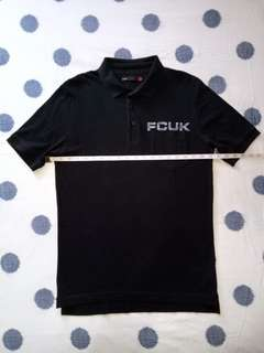 French Connection UK Polo Shirt