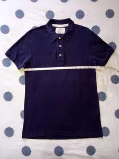 Zara Man Polo Shirt