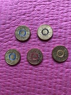 澳洲收藏幣