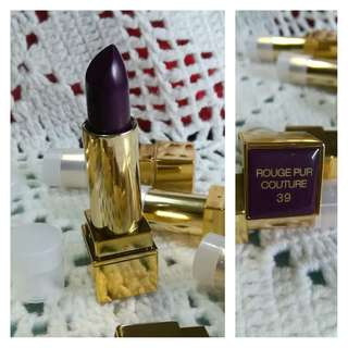 Rouge Pur Couture #39