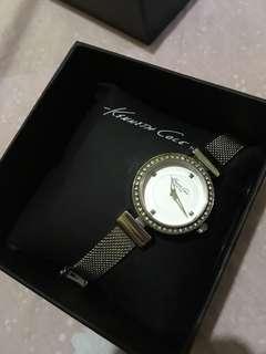 Kenneth Cole - Women's Watch Silver