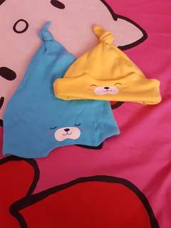 Cute beanie/hat for baby..