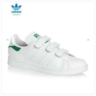 🚚 Adidas Stan smith 愛迪達 史密斯 綠色 24