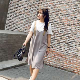 Outer dress only PL