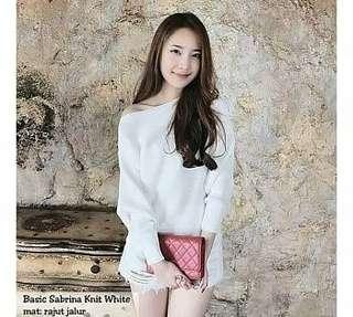 Prb Sabrina knit