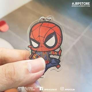 679 - Spiderman