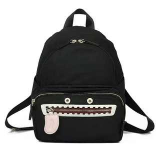 斜揹背囊兩用袋