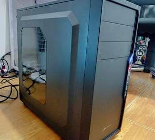 【二手】四核心電腦主機