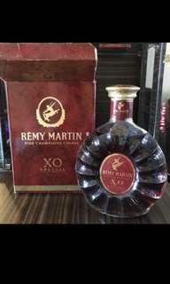 Remy Martin Fine Cognac Champagne