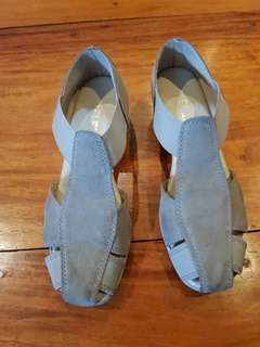 Women's The Flexx wedge shoes size 6.5