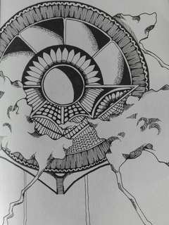 Mandala Artwork