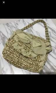 Casselini 蝴蝶袋子