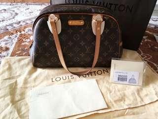 Louis Vuitton Montorgueil