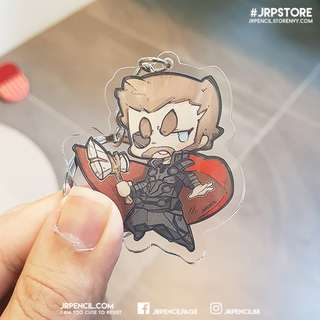 685 - Thor