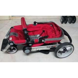 Sweet Cherry SCR 6 Stroller