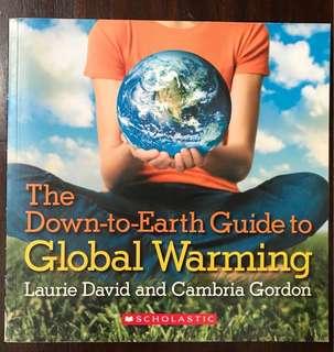 Scholastic - Global Warming