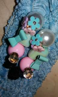 Anting by Shopie Martin
