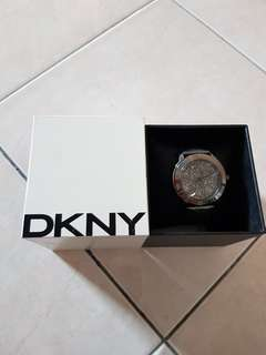 DKNY Watch (markdown)