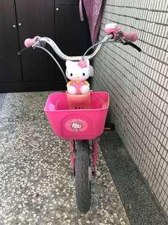 孩童腳踏車