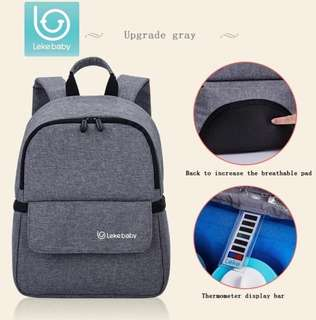 Baby Insulated Diaper Bag