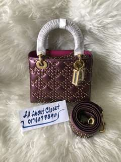 Customer's purchased, Lady Dior