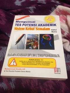 Buku SKS TPA SBMPTN & UM