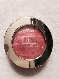 Milani Baked Blush - 02 Rose D'oro