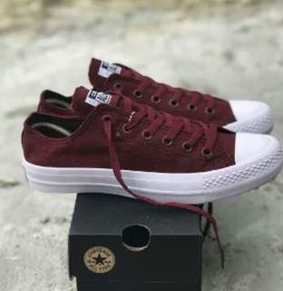Converse CT 2 Basic Sneakers(Unisex)