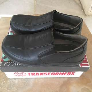 Boys Transformer Shoes
