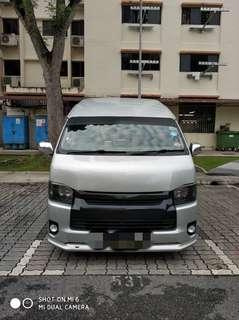 Maxicab Limousine Services